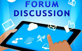 Discussion Groups In Online Training - ProProfs